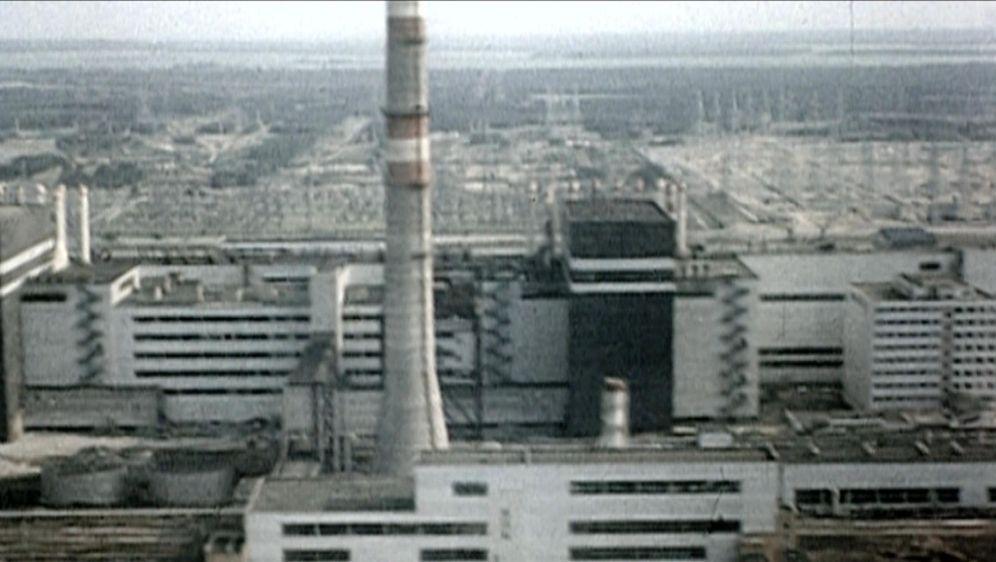 Der Mann, der Tschernobyl aufdeckte