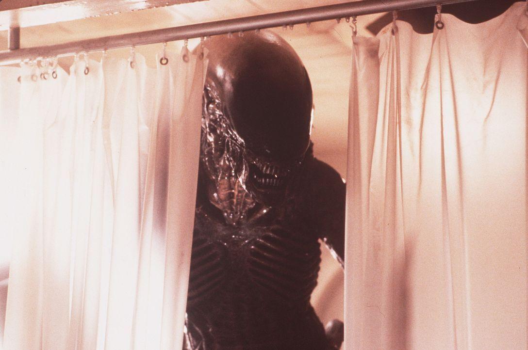 Das Alien fordert mehr und mehr Opfer ... - Bildquelle: 20th Century Fox of Germany