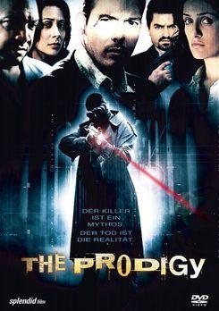 The Prodigy - The Prodigy - Plakatmotiv - Bildquelle: Splendid Entertainment