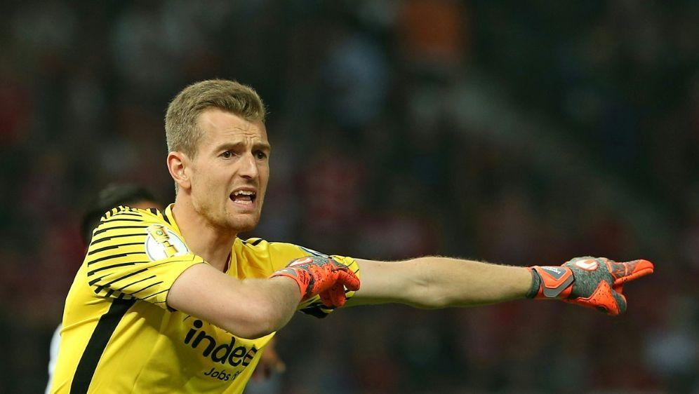 Lukas Hradecky fehlt Bayer Leverkusen mehrere Wochen - Bildquelle: PIXATHLONPIXATHLONSID
