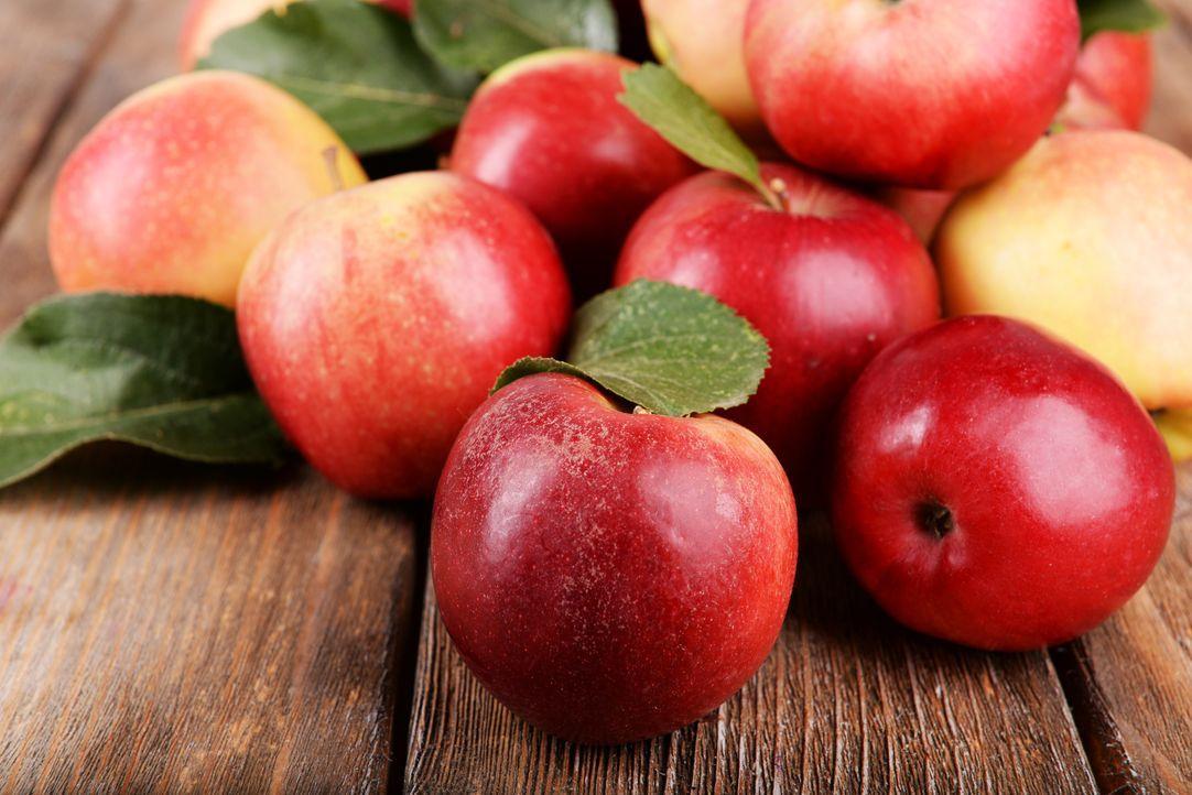 Äpfel - Bildquelle: Africa Studio - Fotolia