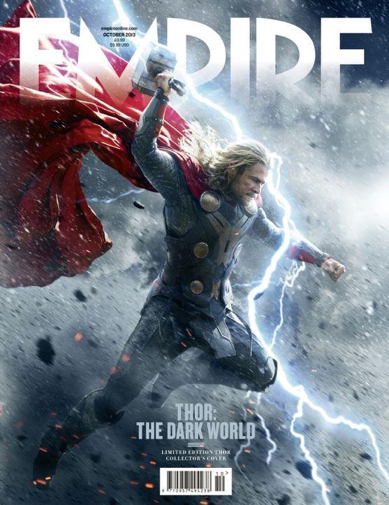 Donnergott Thor schlägt zu - Bildquelle: Marvel/Empire