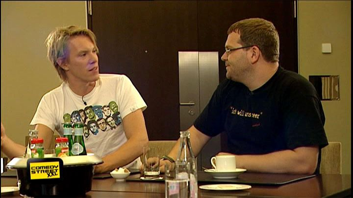 comedystreet-xxl-st01-epi04-meet-greetjpg 720 x 405 - Bildquelle: ProSieben