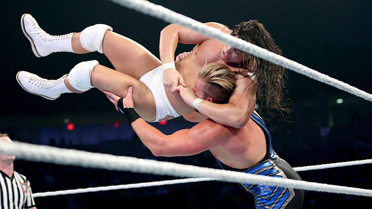 Bilder SmackDown 20. September (3)