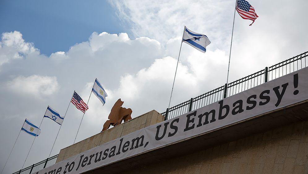 - Bildquelle: Ariel Schalit/AP/dpa