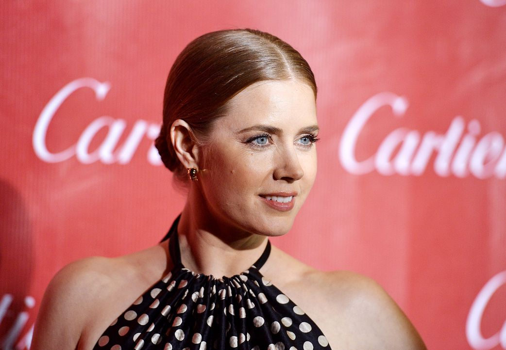 Amy-Adams-14-01-04-2-getty-AFP - Bildquelle: getty-AFP