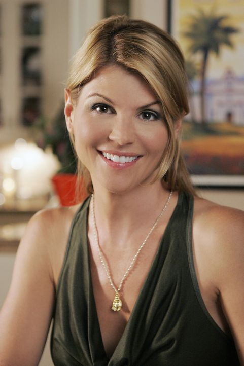 Debbie (Lori Loughlin) hat größte finanzielle Schwierigkeiten und kann die Rechnungen nicht bezahlen ... - Bildquelle: TM &   CBS Studios Inc. All Rights Reserved