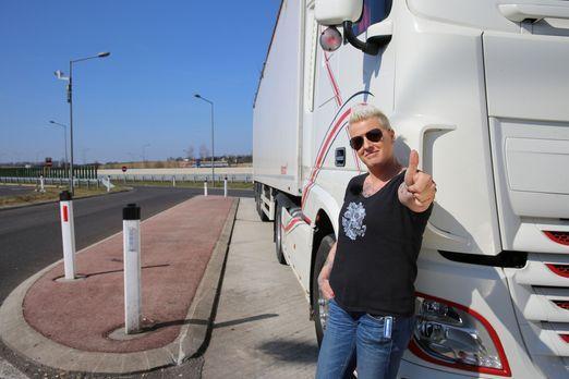 Trucker Babs Staffel