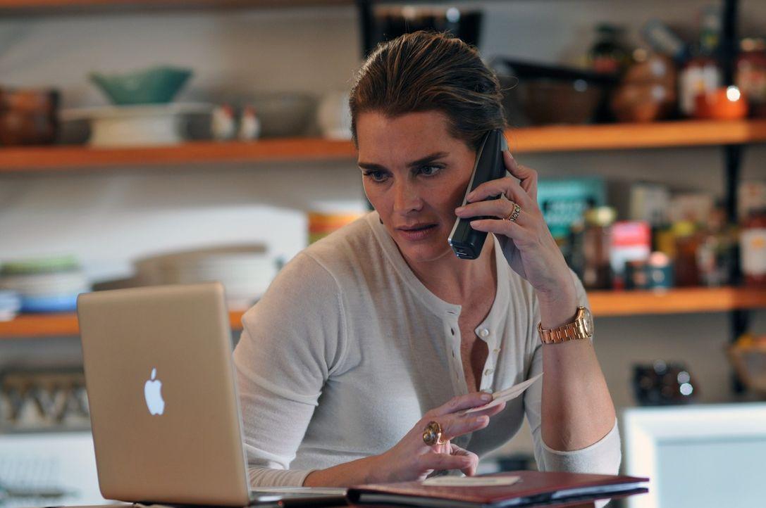 Nach ihrer fristlosen Entlassung konzentriert sich Wendy (Brooke Shields) mit all ihrer Energie auf das Leben als Hausfrau. Doch die Probleme mit ih... - Bildquelle: NBC, Inc.