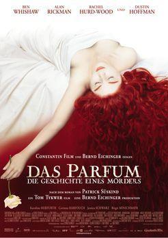Das Parfum - Die Geschichte eines Mörders - Das Parfum - Die Geschichte eines...