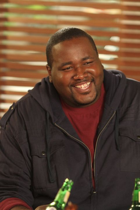 Freund oder Feind? Tommy (Quinton Aaron) ... - Bildquelle: Warner Bros. Pictures