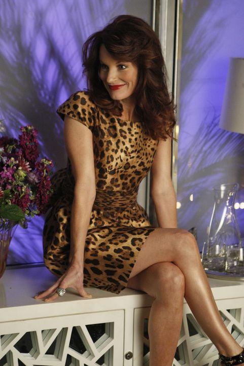 Selbst der Tod kann Sydney (Laura Leighton) nicht aufhalten... - Bildquelle: 2009 The CW Network, LLC. All rights reserved.
