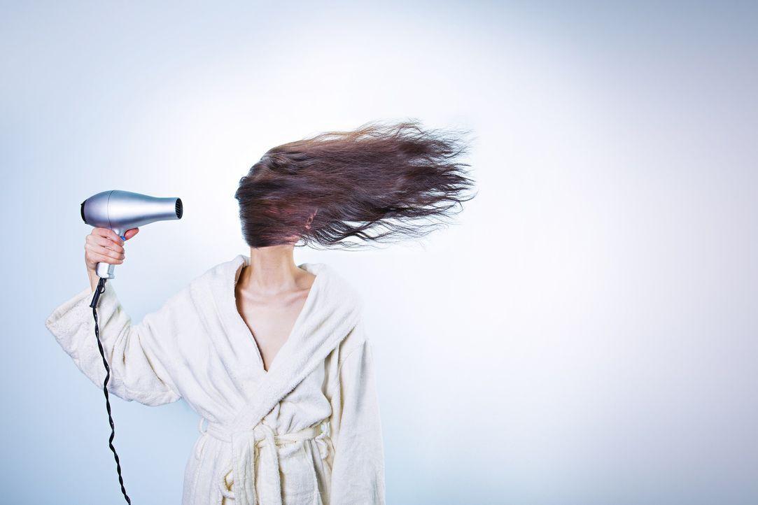4. Haut und HaareDas Thema Haut ist in Zusammenhang mit dem Absetzen der Pil... - Bildquelle: Pixabay