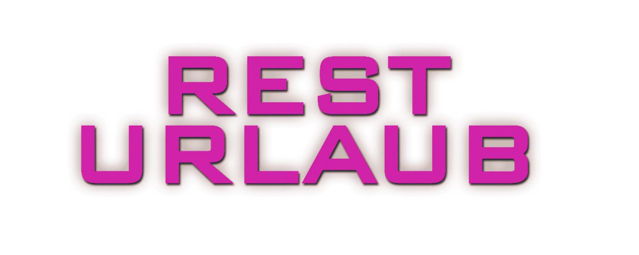 Resturlaub - Logo - Bildquelle: Sony Pictures Television Inc. All Rights Reserved.