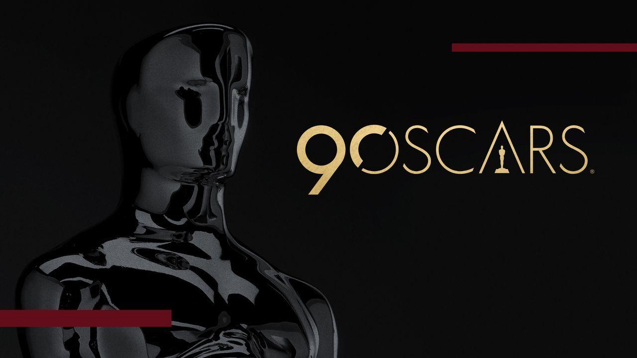 Zum 90. Mal werden in Los Angeles die Oscars verliehen. Durch den Abend führt - wie im vergangenen Jahr - Talk-Moderator Jimmy Kimmel. - Bildquelle: A.M.P.A.S. ®