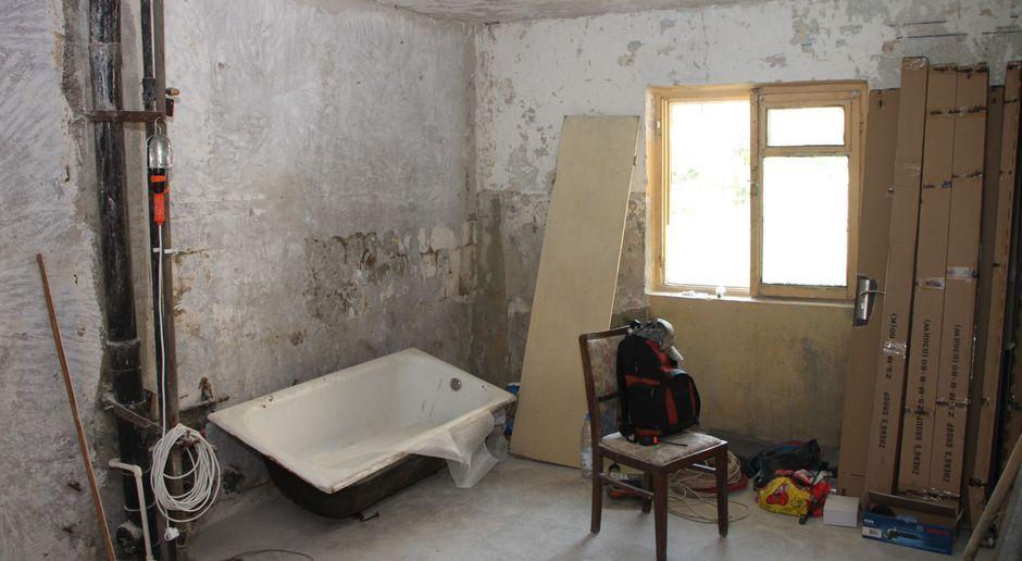 Schimmel An Der Wand So Wird Die Wohnung Trocke Sat 1 Ratgeber