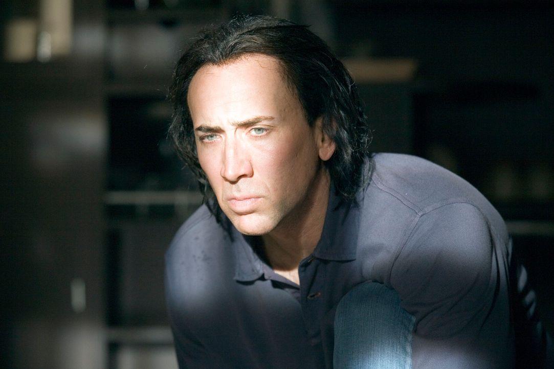 Joe (Nicolas Cage) ist ein eiskalter, skrupelloser Auftragskiller, der seine Jobs mit äußerster Anonymität und höchster Präzision erledigt. Doch ein... - Bildquelle: Constantin Film