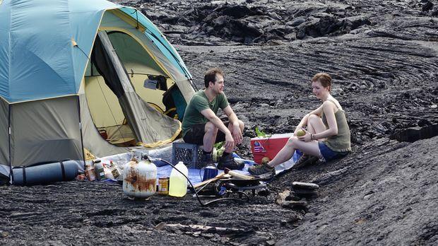 Das Glück scheint perfekt, als Brittany auf Hawaii Bo kennenlernt und sich di...
