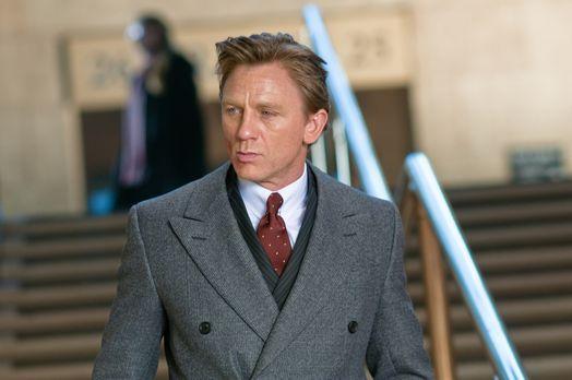 Nachdem Will Atenton (Daniel Craig) mit seiner Familie in ein neues Haus auf...