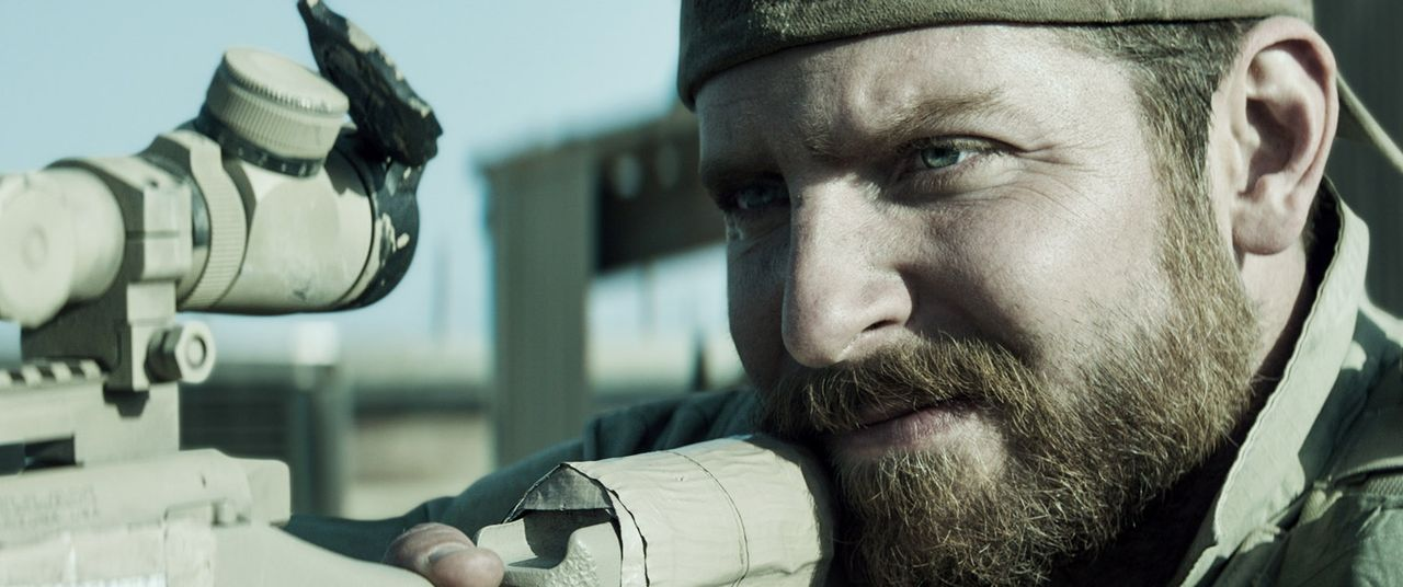 American-Sniper-11-Warner-Bros-Entertainment-Inc - Bildquelle: Warner Bros. Entertainment Inc