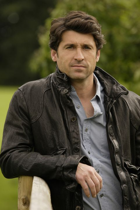 Tom (Patrick Dempsey) ist ein Charmeur, der mit keiner Frau mehr als eine Nacht verbringt. Doch dann verliebt er sich unsterblich in die Braut eines... - Bildquelle: 2008 Columbia Pictures Industries, Inc. and Beverly Blvd LLC. All Rights Reserved.