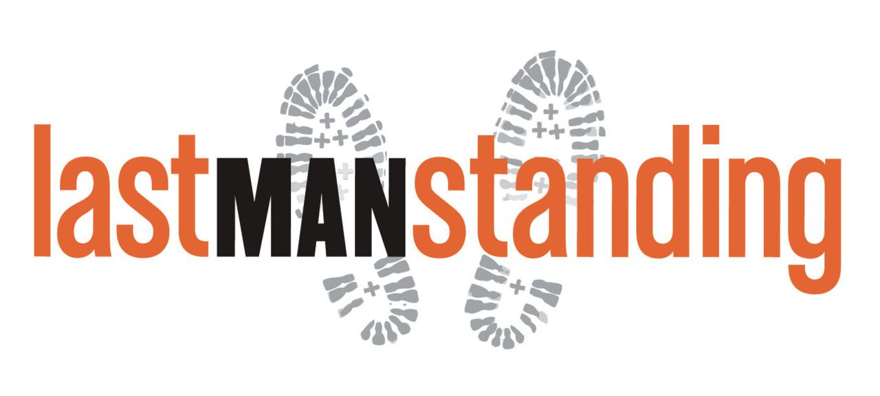 "(1. Staffel) - ""Last Man Standing"" - Logo - Bildquelle: 2011-2012 American Broadcasting Companies. All rights reserved."