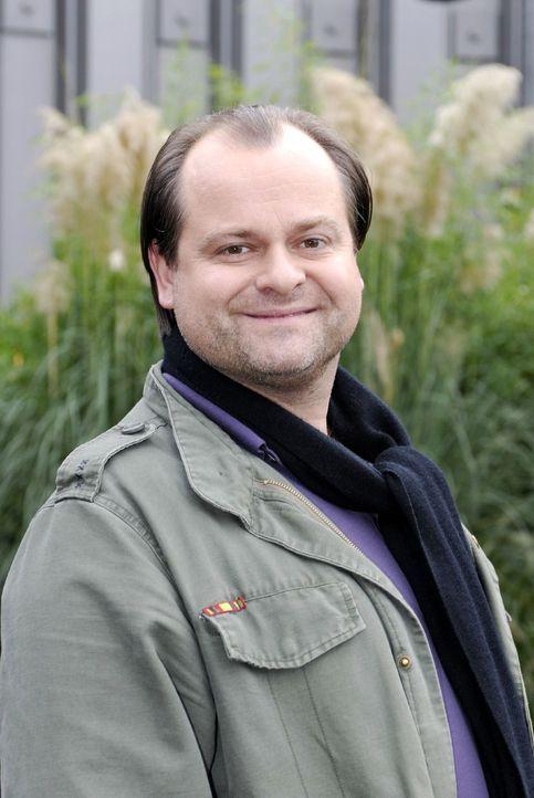 Markus Majowski, der erfahrene Mitbewohner der COMEDY WG. - Bildquelle: Sat.1