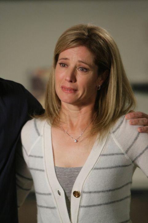 Ihre Tochter Nicole ist entführt worden und Laura Swenson (Nancy Travis) ahnt nicht, dass sie den Entführer besser kennt, als sie glaubt ... - Bildquelle: Paramount Network Television