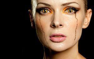 Halloween Augen Make Up Fur Das Gruselfest Sat 1 Ratgeber