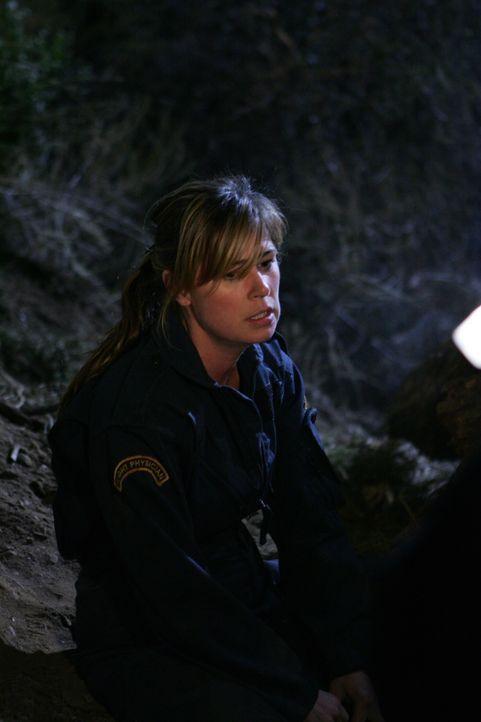 Gibt alles, um die Verletzten zu retten: Abby (Maura Tierney) ... - Bildquelle: Warner Bros. Television