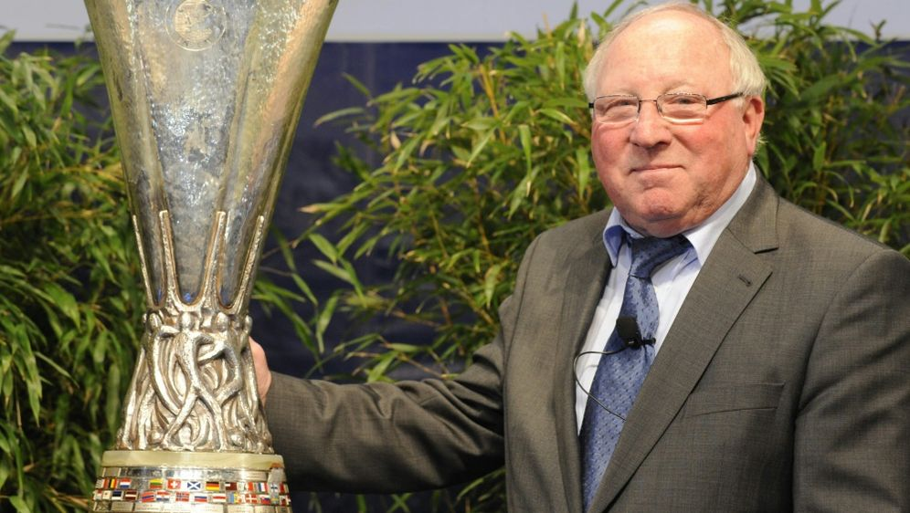 Uwe Seeler: Er ist der Sohn des HSV-Fußballidols - Bildquelle: AFPSID