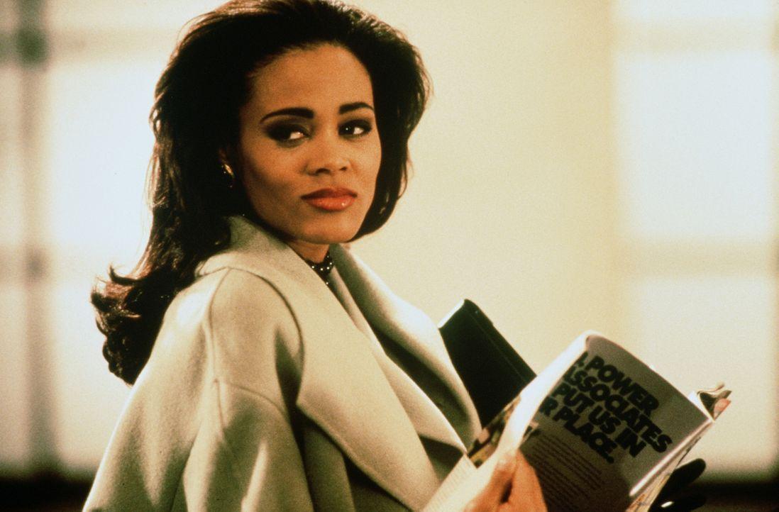 Für die äußerst attraktive, extrem toughe Jacqueline (Robin Givens) sind Männer nur zum Vergnügen da. Dies bekommt auch der hormongesteuerte We... - Bildquelle: Paramount Pictures