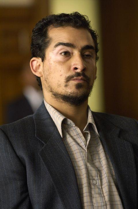Ist für den Anschlag am 26.2.1993 auf das World Trade Center verantwortlich, bei dem sechs Menschen ums Leben kamen: Ramzi Ahmed Yousef (Nabil Elou... - Bildquelle: ABC, INC.