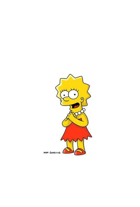 (18. Staffel) - Die schlaue Lisa lässt sich von niemandem etwas gefallen ... - Bildquelle: und TM Twentieth Century Fox Film Corporation - Alle Rechte vorbehalten