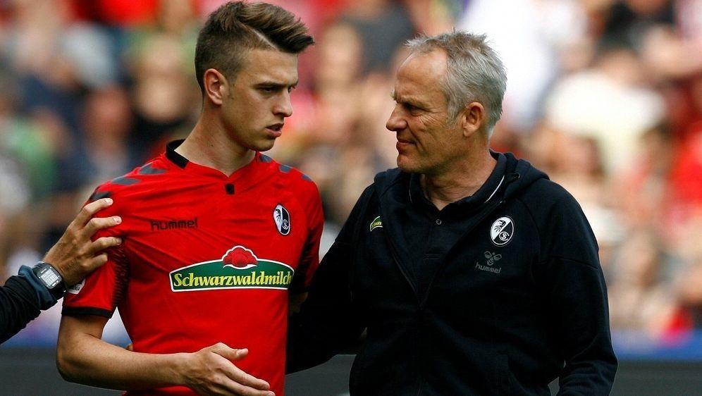 Freiburg beendet Testspielphase mit einem 1:1 - Bildquelle: PIXATHLONPIXATHLONSID