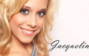 Beauty Jaqueline