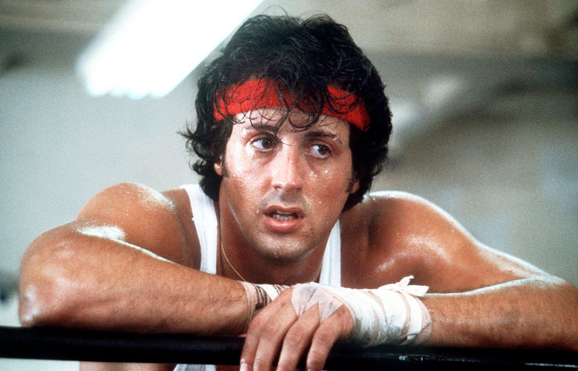 Sylvester Stallone - Bildquelle: dpa