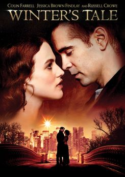 Winter's Tale - Winter's Tale  - Plakatmotiv - Bildquelle: Warner Brothers