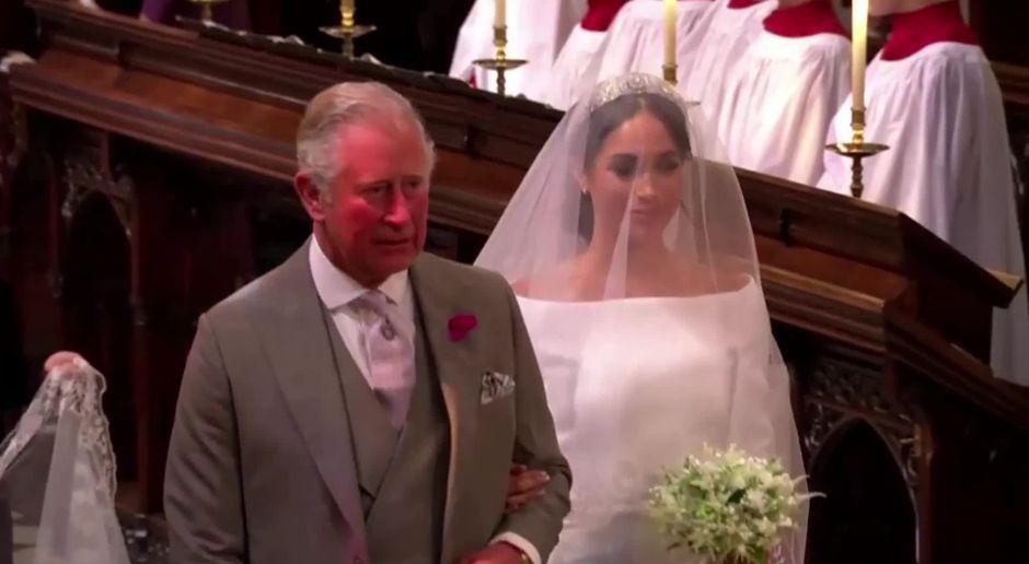 Royal Wedding Das Sind Die Gaste Ganz Hollywood Ist Da