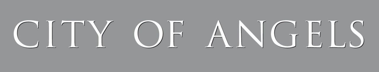 City of Angels - Logo - Bildquelle: Warner Bros.