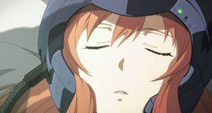 Sword Art Online - NerveGear-Helm