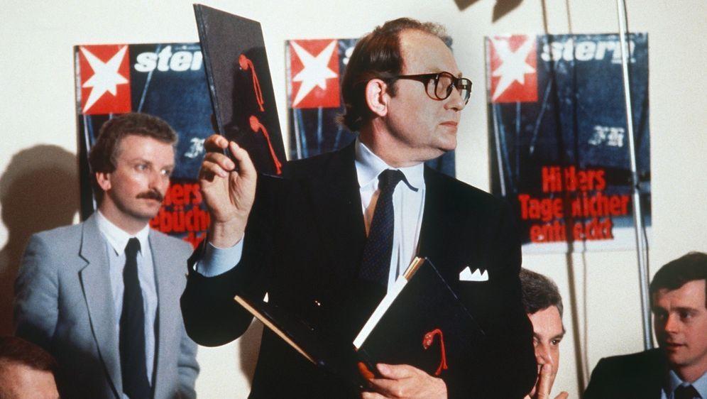 - Bildquelle: (c) Copyright 1983, dpa (www.dpa.de). Alle Rechte vorbehalten