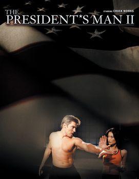 McCord - The President's Man II - Um in der Spezialeinheit bestehen zu können...
