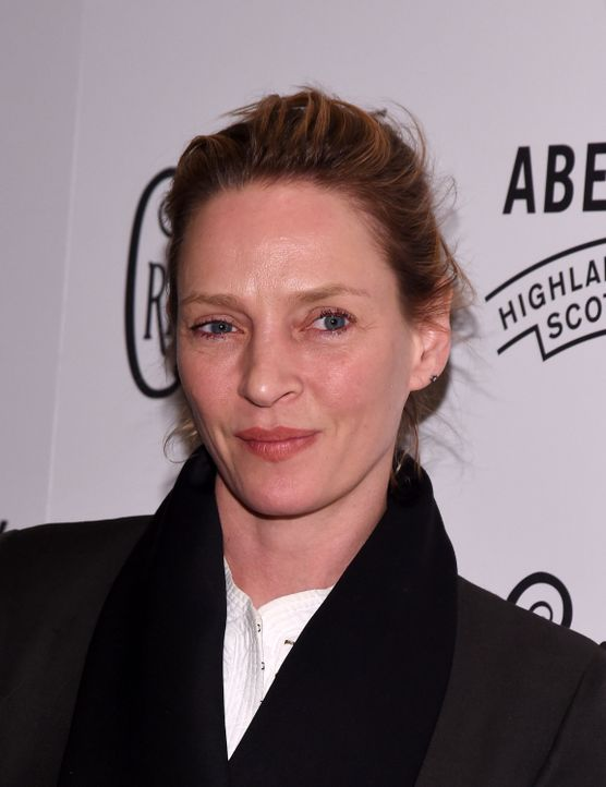 Uma_Thurman_Jan2015 - Bildquelle: Getty/AFP