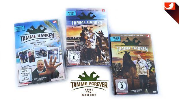 Tamme Hanken Folgen