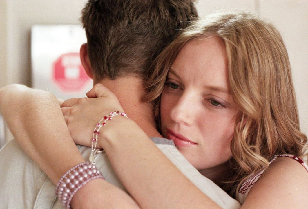 Wer ist Clair (Sarah Polley, r.)? Simon (Ryan Phillippe, l.) ist total verwirrt ... - Bildquelle: Miramax Films