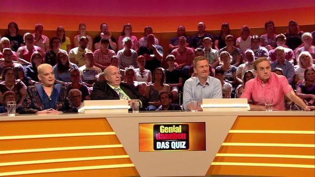 Genial Daneben - Das Quiz - Genial Daneben - Das Quiz - Welcher Kandidat Kann Seine Chance Nutzen?