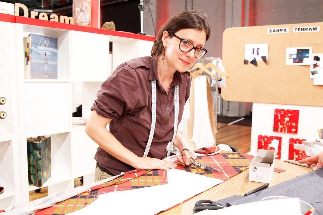Fashion-Hero-Epi03-Atelier-81-Pro7-Richard-Huebner - Bildquelle: Richard Huebner