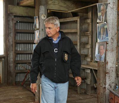 Ein neuer Fall wartet auf Gibbs (Mark Harmon) ... - Bildquelle: CBS Television