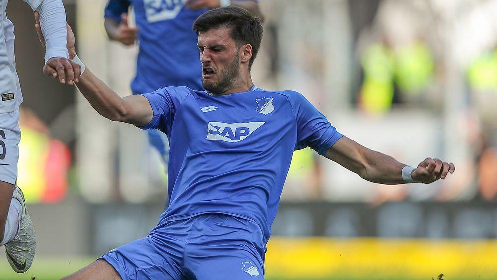 Florian Grillitsch fehlt Hoffenheim verletzungsbedingt - Bildquelle: Getty Images